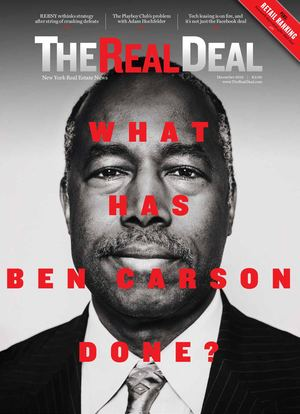 The Real Deal December 2019