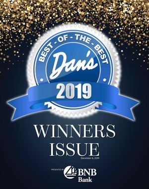 Dan's Papers December 6, 2019 Issue 2