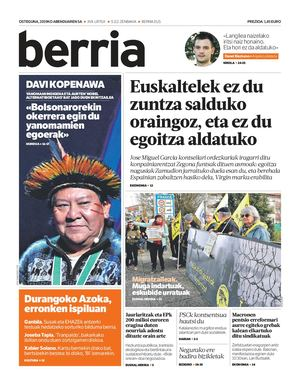 BERRIA / 2019-12-05
