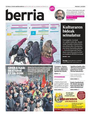 BERRIA / 2019-12-06