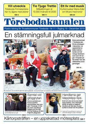 Konfirmand - Treboda pastorat - Svenska kyrkan