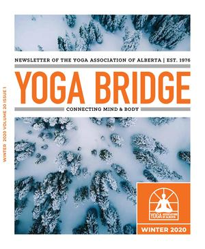 Yoga Bridge Newsletter Winter 2020