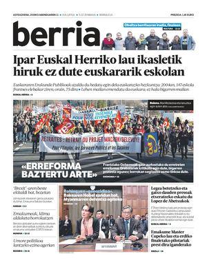 BERRIA / 2019-12-11