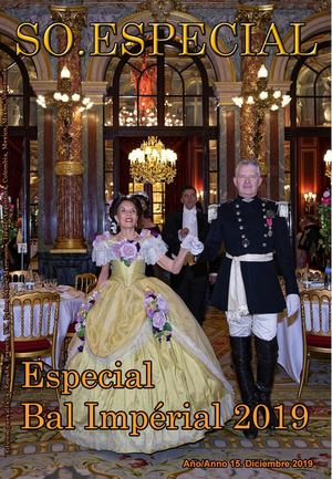 So Especial Baile Imperial París 2019
