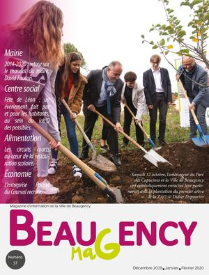 Beaugency Mag Decembre 2019