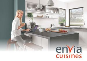 Envia Cuisines Catalogue 2020
