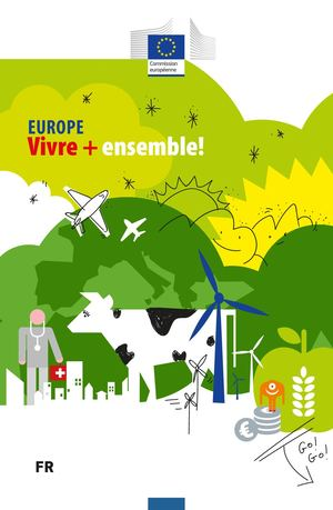 EUROPE Vivre + ensemble !
