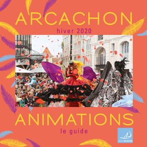 Guide des animations Hiver 2020