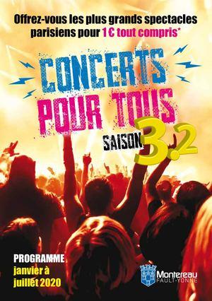 Concert Pour Tous