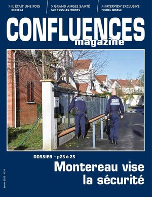 Confluences magazine n°34
