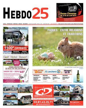 Pontarlier 16 2019 HEBDO SEMAINE Calaméo UqMpSzGV