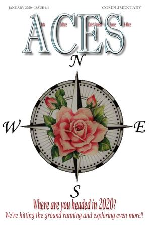 ACES MAGAZINE JANUARY 2020