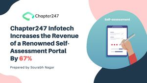 All Round E Learning Solution From Chapter247 Infotech
