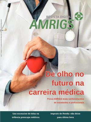 REVISTA AMRIGS OUT NOV DEZ 2019