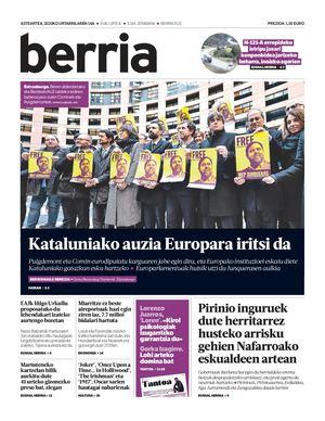 BERRIA / 2020-01-14