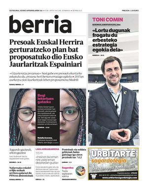 BERRIA / 2020-01-16
