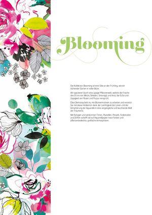 Blooming 2020