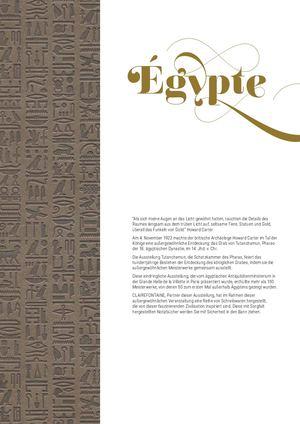 Egypte 2020