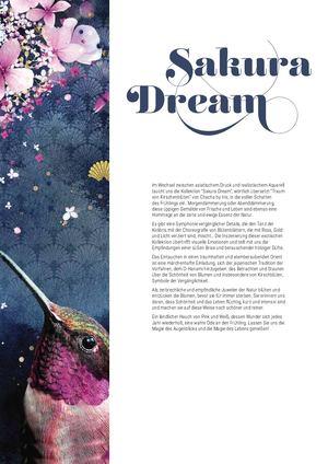 Sakura Dream 2020