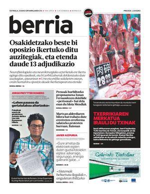 BERRIA / 2020-01-17