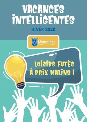 Montereau 8p Vacances Intelligentes
