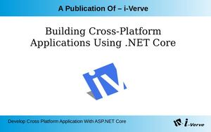 large Core Application Platform Images on