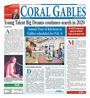 Coral Gables News 1.20.2020