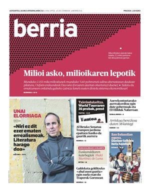 BERRIA / 2020-01-21