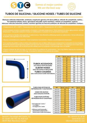 FLY Tubes Silicone