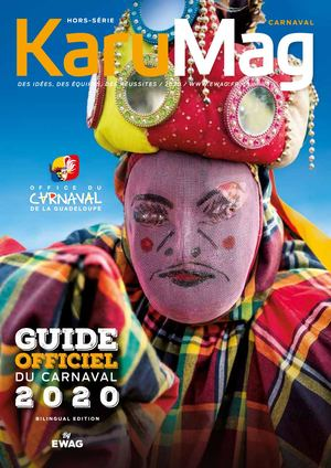 Guide officiel du Carnaval 2020