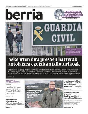 BERRIA / 2020-01-23
