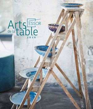 Essor Catalogue Arts De La Table 2020