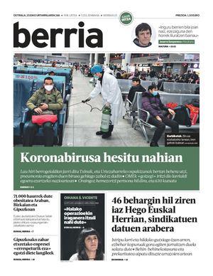 BERRIA / 2020-01-24