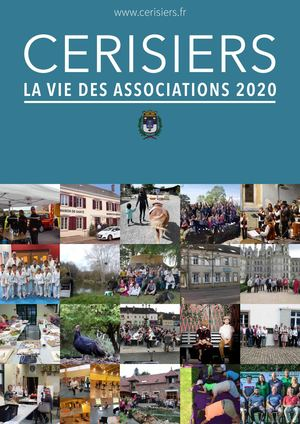 Bulletin des associations de Cerisiers 2020