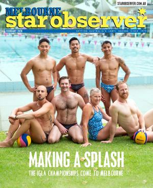 Melbourne Star Observer Magazine | February 2020