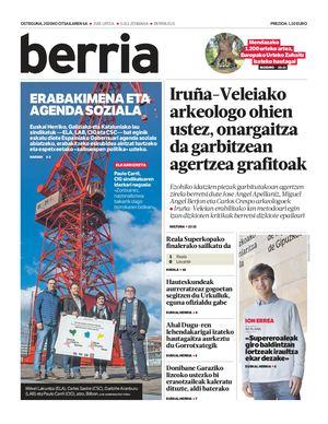 BERRIA / 2020-02-06