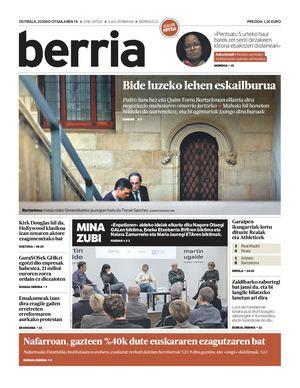 BERRIA / 2020-02-07