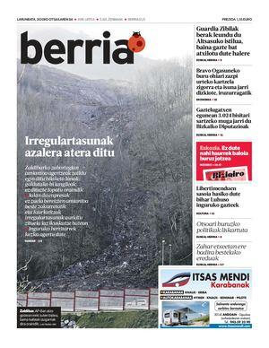 BERRIA / 2020-02-08