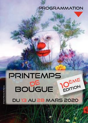 Printemps De Bougue 2020
