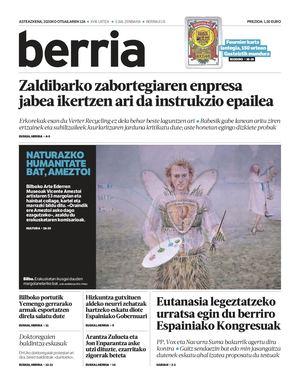 BERRIA / 2020-02-12