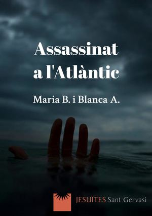 Assassinat a l'Atlàntic