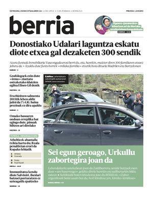 BERRIA / 2020-02-13