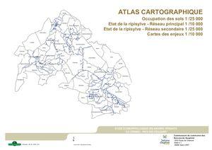Atlas Ripisylve