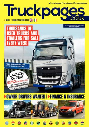 Truckpages Issue 7