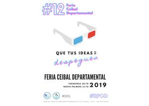 Revista Digital Feria Ceibal departamenal 2019