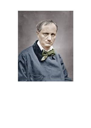 Baudelaire poemes