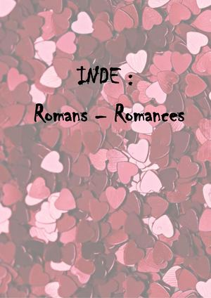 Inde : Romans romances