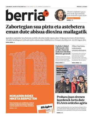 BERRIA / 2020-02-15