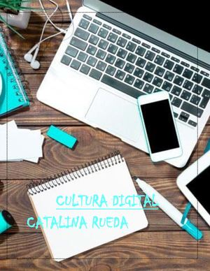 Revista Culrtura Digital