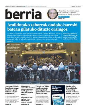BERRIA / 2020-02-18